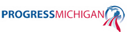 progress michigan logo