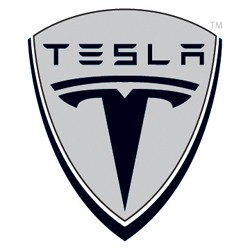 Tesla Motors logo