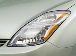 second generation prius headlight