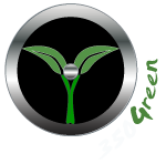 350Green logo