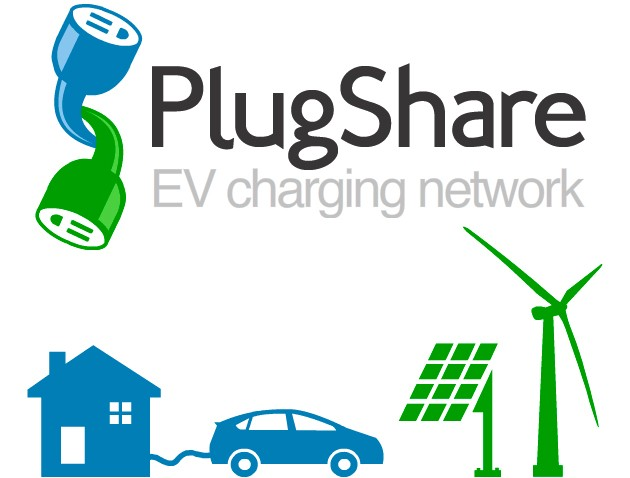 PlugShare logo