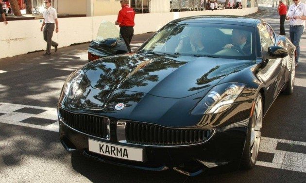 fisker karma monaco 630 Fisker Karma delayed... again