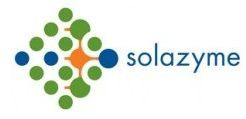 Solazyme logo