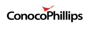 ConocoPhillips logo