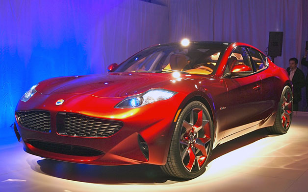 fisker atlantic reveal 10 opt Fisker may change plans on Delaware production, details Karma troubles