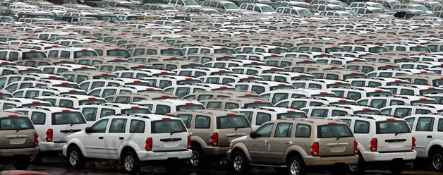 Gas Guzzlers Will Pay More At This Boston Area Parking Lot Greenies Pay Less Autoblog