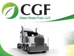 clean green fuels llc