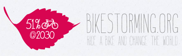 bikestorming logo