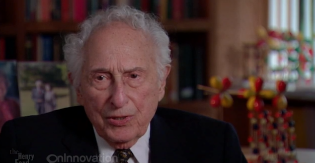 Stanford Ovshinsky