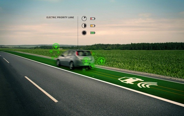 Smart Highways by Heijmans Infrastructure