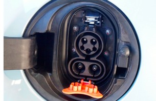 chevy spark sae combo charger
