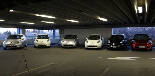 EVEN - Icelandic Electric Vehicle Association
