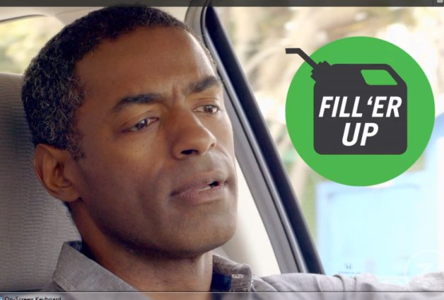 zipcar video gas is on us