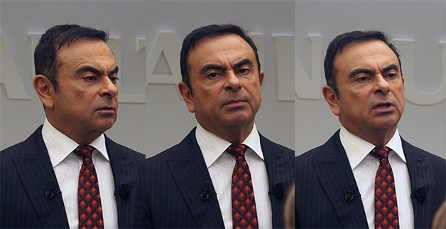 carlos ghosn geneva 2013