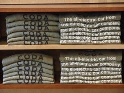 coda automotive store