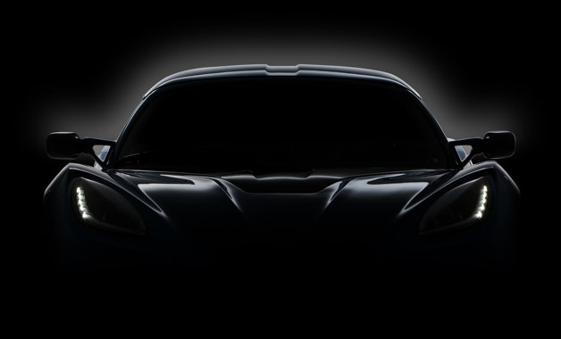 detroit electric ev teaser