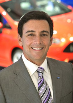 ford coo mark fields