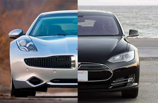 Divergent Paths Of Fisker And Tesla News Drive Away 2day