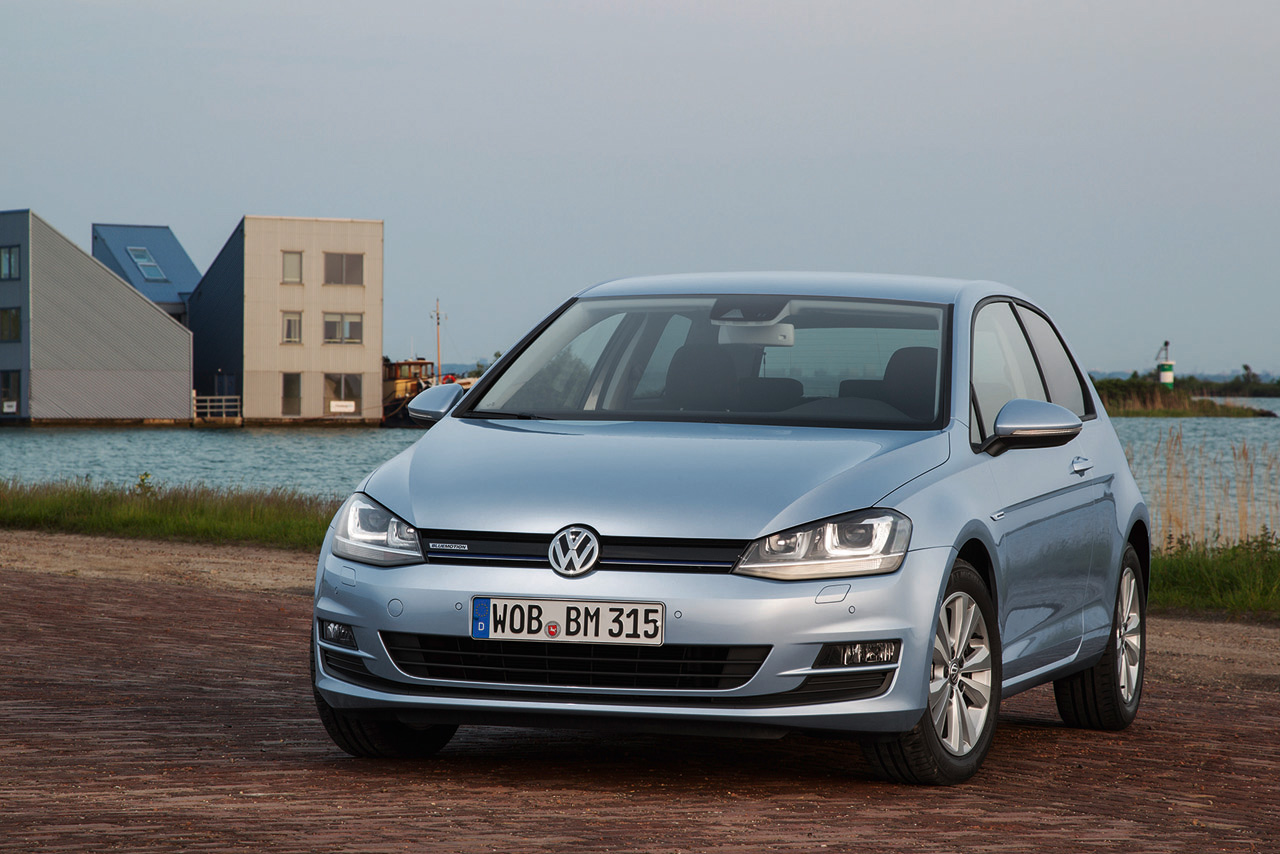 Vw golf tdi bluemotion 73 5 mpg no expensive toxic batteries required