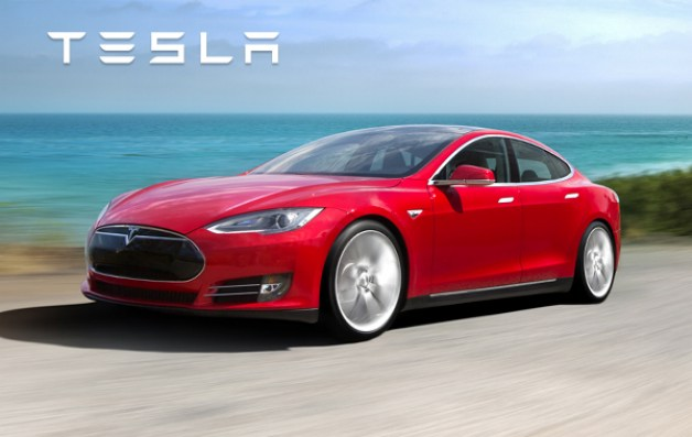 Elon Musk Tesla Model E Will Be 80 The Size Of The Model S