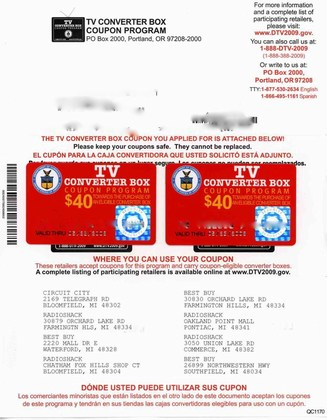 Techbox tv coupon code