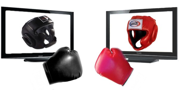 TV Buying Guide: LED vs. Plasma vs. CCFL