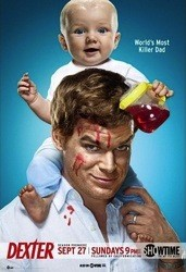 Dexter Season 4