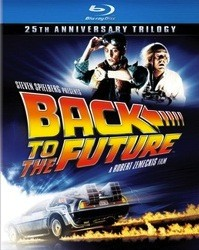 Back tot he Future Trilogy