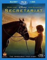 Secretariat - Blu-ray