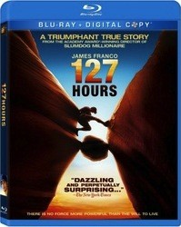 127 Hours - Blu-ray
