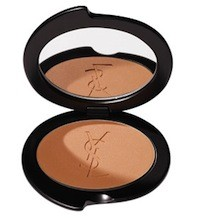 YSL Beauty bronzer