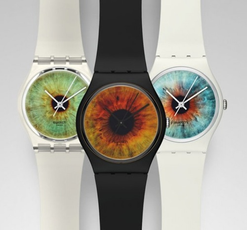 Rankin Swatch Watches