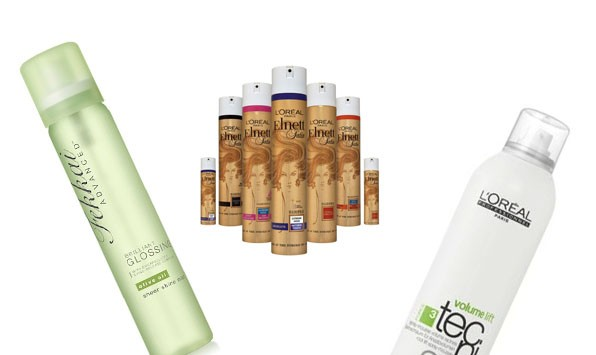 Michel Aleman Favorite Hair Products