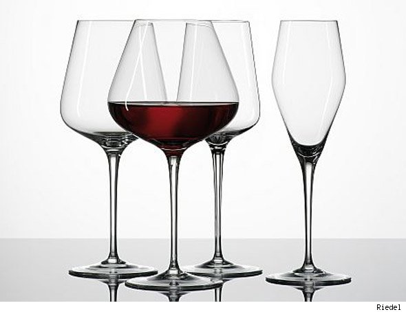 Riedel Hybrid Collection