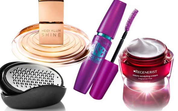 Drugstore Beauty Buys