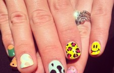50 Fun Manicures