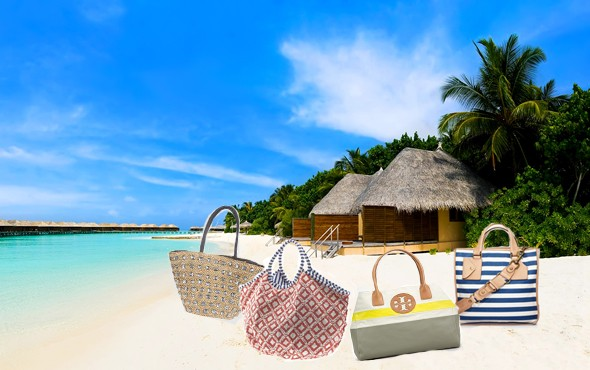 beach bags