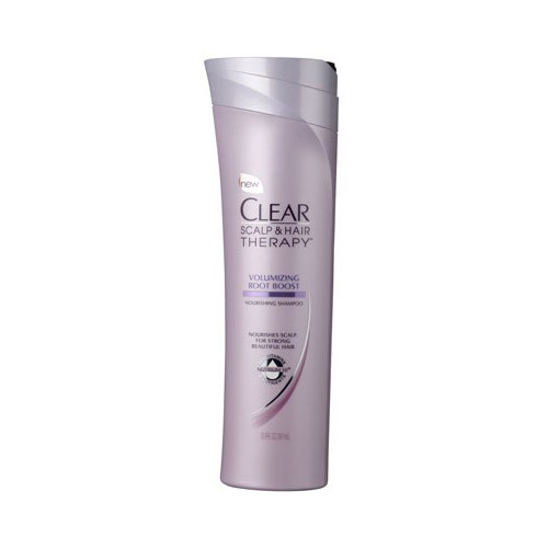 Clear Scalp & Hair Therapy Volumizing Root Boost Shampoo