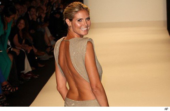 heidi klum season 10 finale