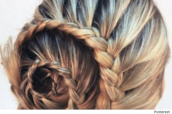 Trend to Try: Braids