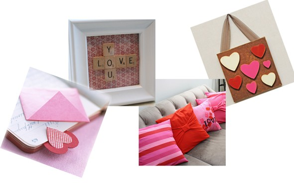 creative valentine's day crafts
