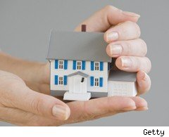 Homeowners rush for fixed rate mortgages