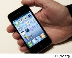 Mobile phones could soon be used to pay for goods