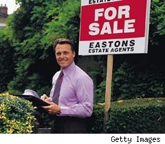 Estate agent complaints
