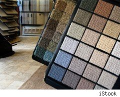 Guide to choosing the right flooring
