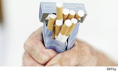 NHS stop smoking services