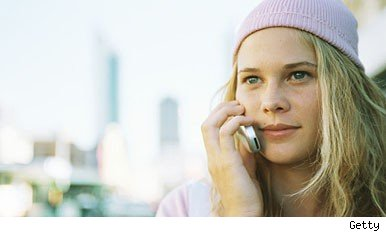 Mobile phone health risks