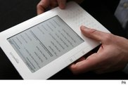 Publishers and Apple warned over ebook pricing