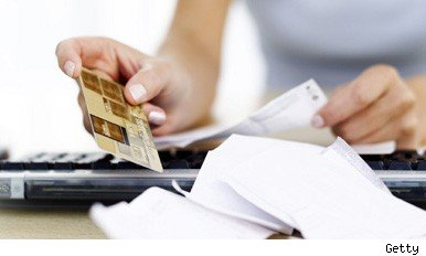 credit card transfer interest charges