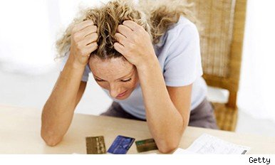 Dealing with bankruptcy